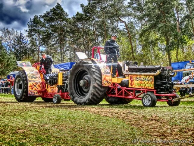 haßmoor tractor pulling eintrittspreise
